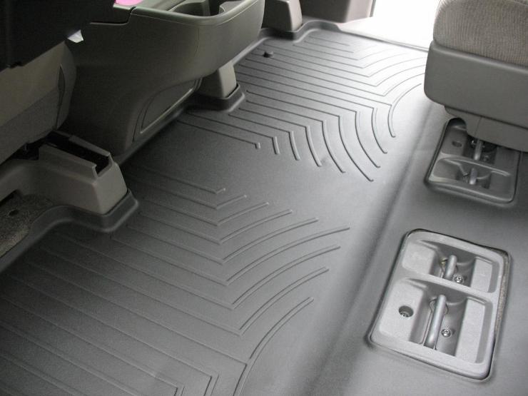 fs     new    weathertech floor mats  premium quality