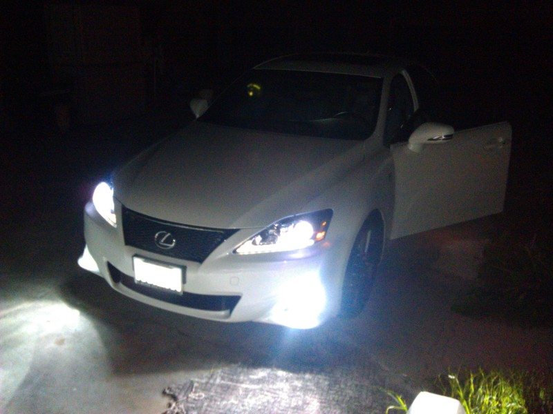 Hid Replacement Bulbs Clublexus Lexus Forum Discussion
