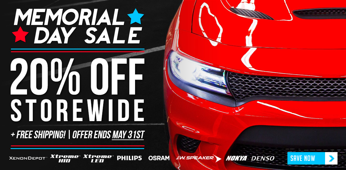 Honda Memorial Day Sale 2017 >> Memorial Day Sale 20 Off Everything Storewide