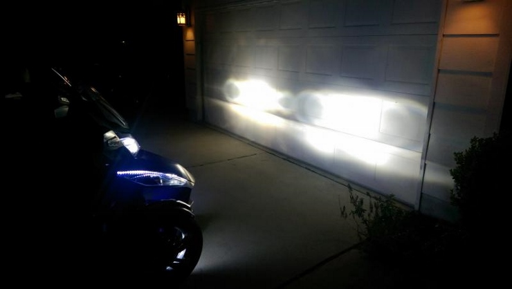 Xenondepot Led Headlights The Verdict Is In