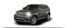 Jeep Grand Cherokee Lighting