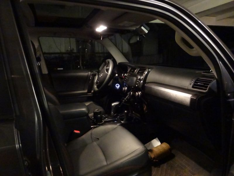 Interior Led Replacement Bulbs 2017