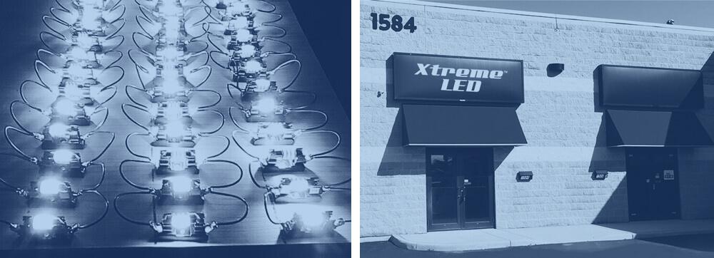 Xtreme LED
